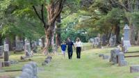 Elmwood Cemetery New Jersey Cremation Family