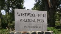 Westwood Hills Memorial Park cremated remains #EternityGardens